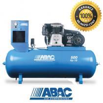 ABAC B70-7,5-500FTD