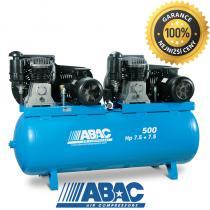 ABAC B70-2x7,5-900FT