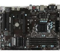 MSI Z170A PC MATE