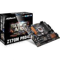 Asrock Z170 Pro4S