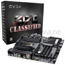 EVGA Z170 Classified 4-Way