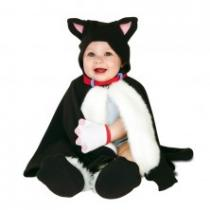 Kočička dětský kostým