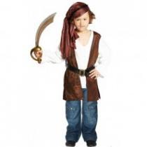 Malý pirát Kostým