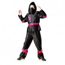 Ninja Kostým red