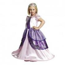 Princezna Bella Kostým