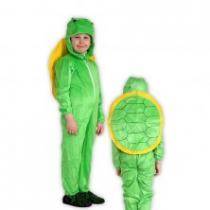 Želva Kostým