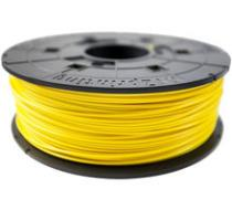 XYZprinting PLA Clear Yellow 600g