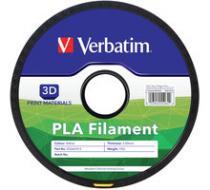 Verbatim PLA, žlutá, 3mm, 1kg