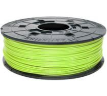 XYZprinting PLA Neon Green 600g