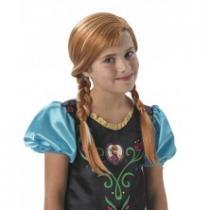 Rubies Dětská paruka princezna Anna