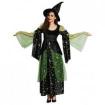 Čarodějka - dámský kostým