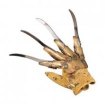 Rubies Freddy rukavice Deluxe