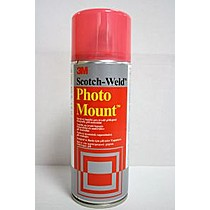 3M Photo Mount 400ml