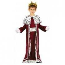 Král - dětský kostým