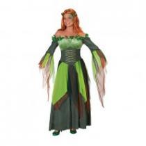 Lesní víla kostým