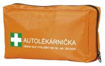 Autolékárnička textilní OMAT vel.I 314/2014