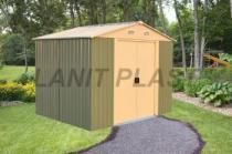 Lanit Plast LanitStorage 10x10