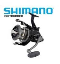Shimano Big Baitrunner CI4 XTR-A LC
