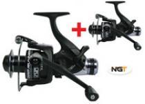 NGT Dynamic Carp 6000
