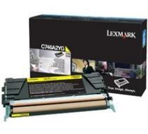 Lexmark C746A2YG