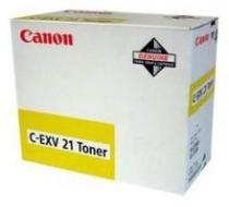 Canon C-EXV-21 0455B002