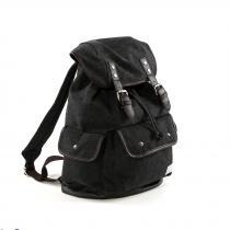 Fugu Bags Kretamensis Black