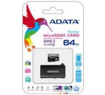 ADATA Micro SDXC 64GB UHS-I