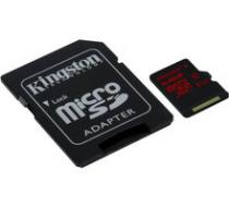 Kingston Micro SDXC 64GB UHS-I U3
