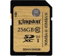 Kingston SDXC Ultimate 256GB UHS-I