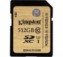 Kingston Ultimate SDXC 512GB UHS-I