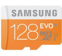 Samsung Micro SDXC EVO 128GB Class 10 UHS-I