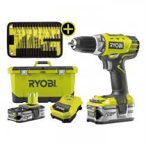 RYOBI RCD18-LL99T