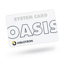 Jablotron PC-01 RFID karta