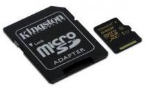 Kingston MicroSDXC 64GB UHS-I U1