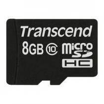 Transcend MicroSDHC 8GB Class10