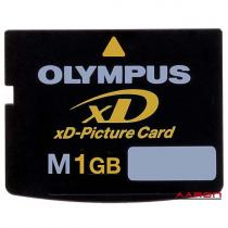 Olympus xD PictureCard 1GB