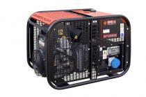 Europower EP16000TE - ATS