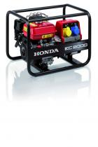Honda EC 2000