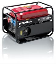 Honda ECMT 7000 -  AVR