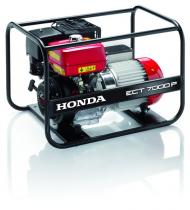 Honda ECT 7000 P -AVR