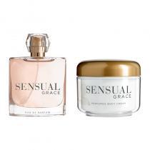 Sensual Grace parfémovaná voda 50 ml + tělový krém 200 ml