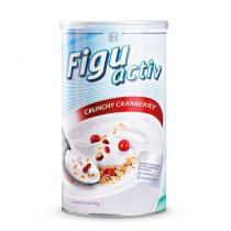 FiguActiv Vital Crunchy Cranberry 450 g