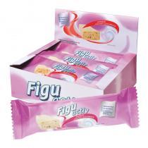 FiguActiv tyčinka s jahodovo-jogurtovou příchutí 6 x 60 g