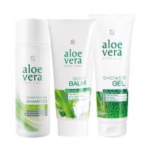 AV Série pro tělo a vlasy