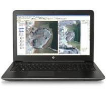 HP ZBook 15 G3 V2D00AW