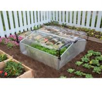 Palram COLD FRAME Double arch