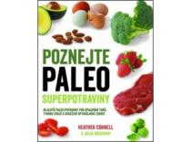 AWA superfoods Poznejte paleo superpotraviny - Heather Connell; Julia Maranan