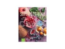 AWA superfoods SUPERPOTRAVINY zdroje síly z přírody