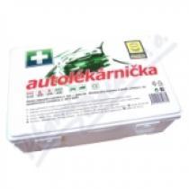AGBA Autolékárnička plastová 182/2011