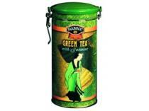 Mabroc Zelený s jasmínem 200g – zelený čaj sypaný